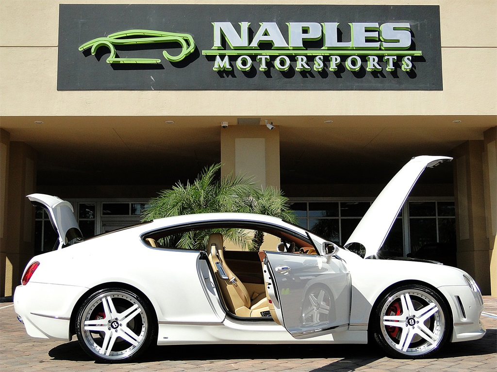 2006 Bentley Continental GT - Photo 12 - Naples, FL 34104