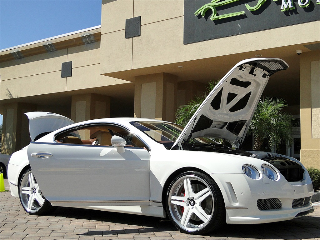 2006 Bentley Continental GT - Photo 13 - Naples, FL 34104