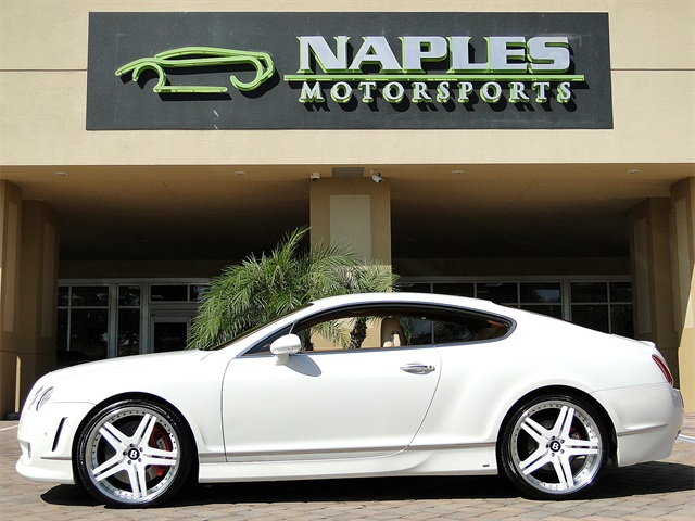 2006 Bentley Continental GT - Photo 4 - Naples, FL 34104