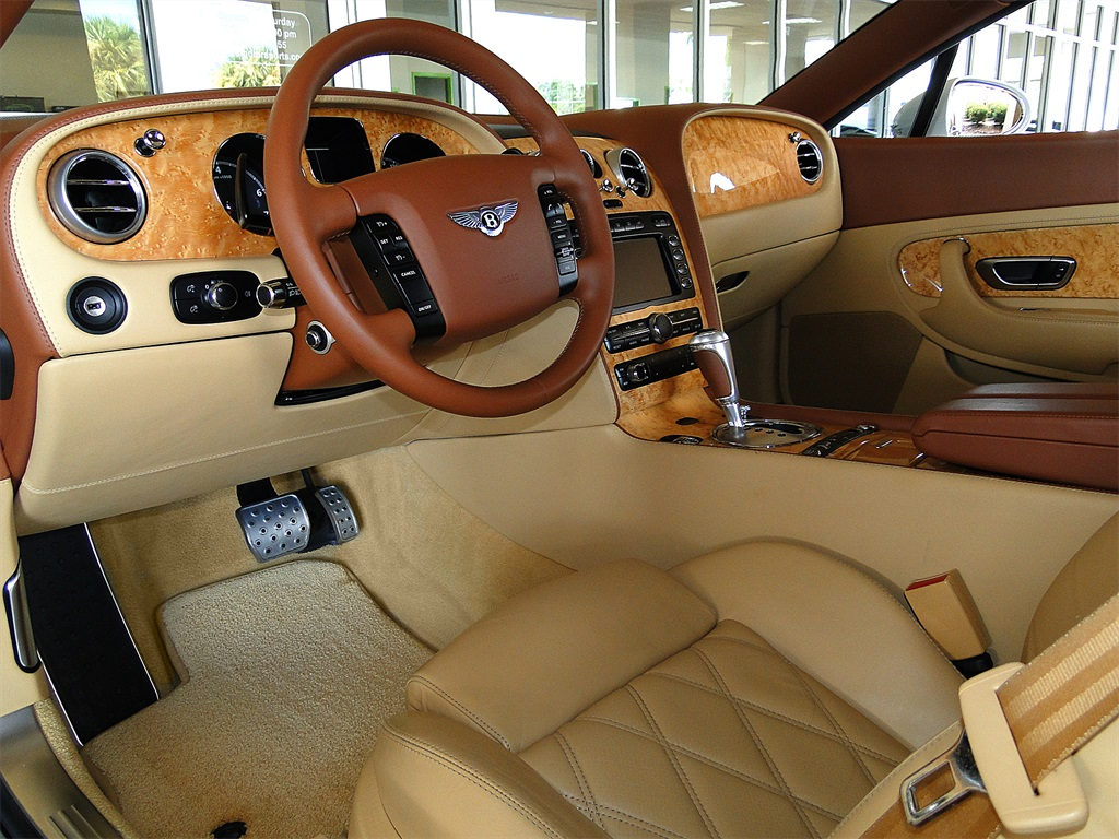 2006 Bentley Continental GT - Photo 39 - Naples, FL 34104
