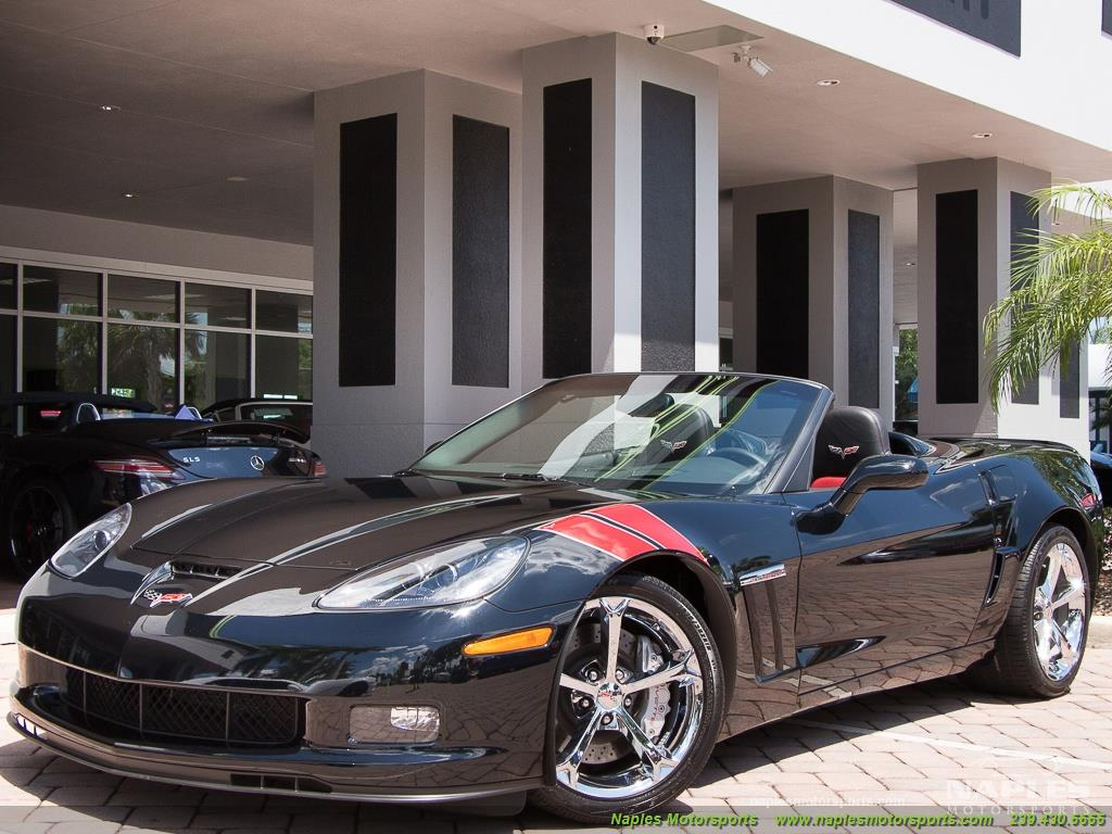 2010 Chevrolet Corvette Z16 Grand Sport - Photo 49 - Naples, FL 34104