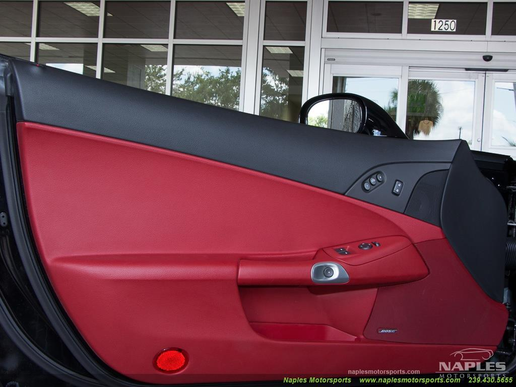 2010 Chevrolet Corvette Z16 Grand Sport - Photo 58 - Naples, FL 34104