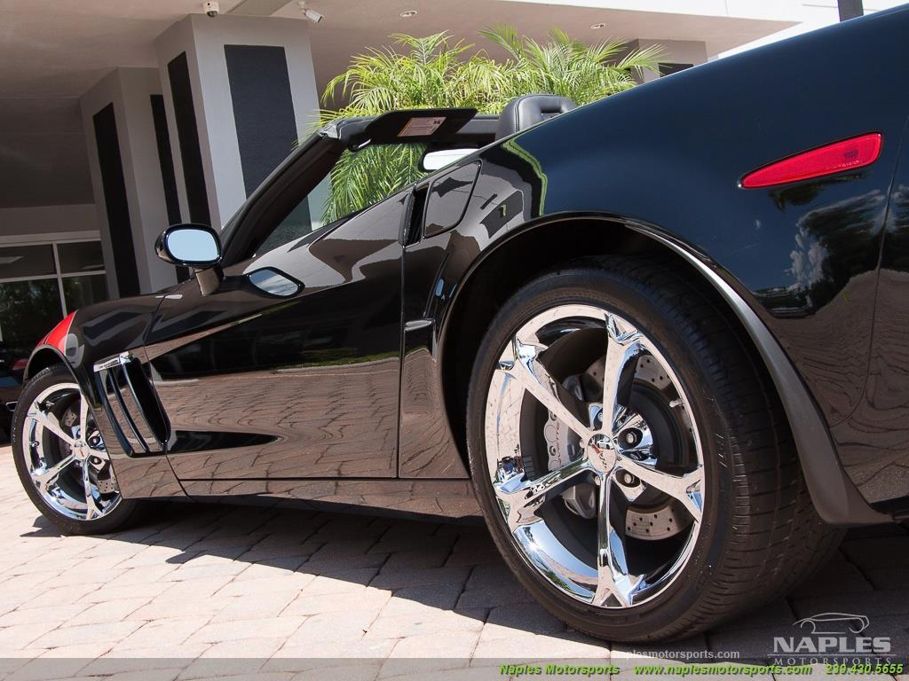 2010 Chevrolet Corvette Z16 Grand Sport - Photo 46 - Naples, FL 34104