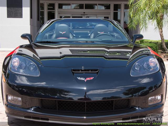 2010 Chevrolet Corvette Z16 Grand Sport - Photo 3 - Naples, FL 34104