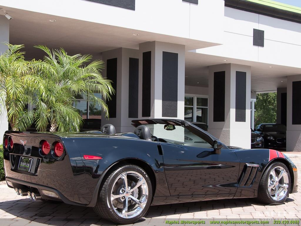 2010 Chevrolet Corvette Z16 Grand Sport - Photo 27 - Naples, FL 34104