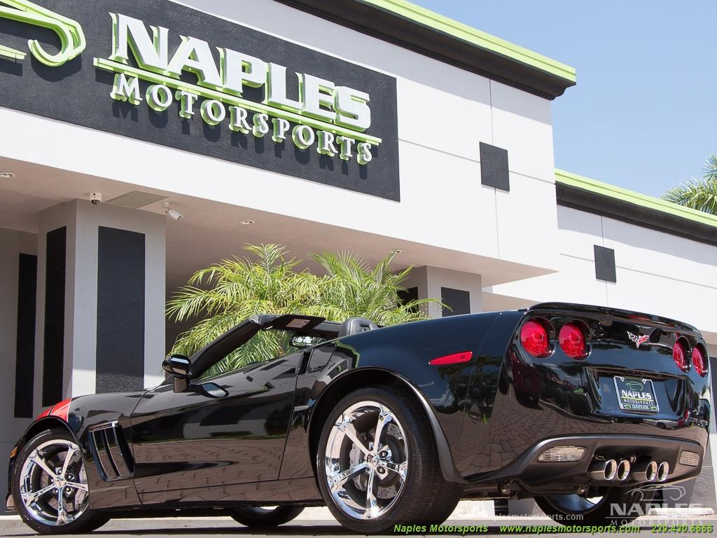 2010 Chevrolet Corvette Z16 Grand Sport - Photo 44 - Naples, FL 34104