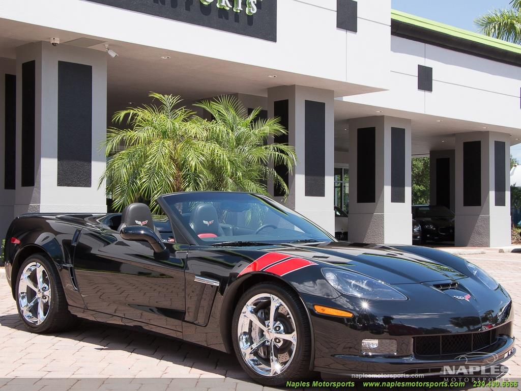 2010 Chevrolet Corvette Z16 Grand Sport - Photo 39 - Naples, FL 34104