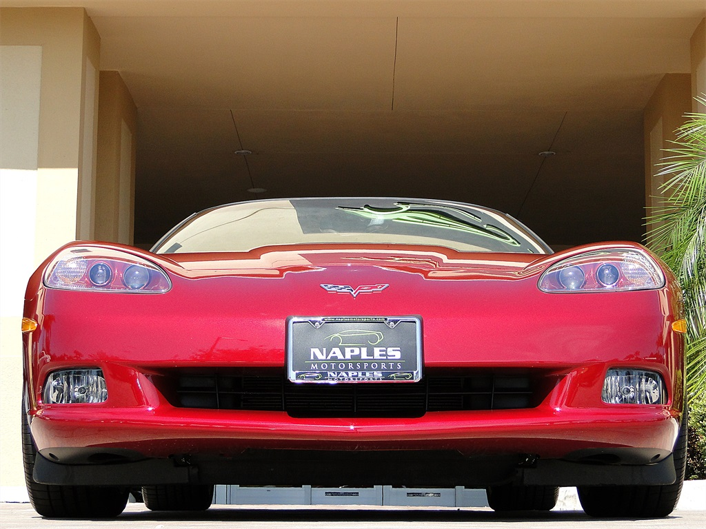 2008 Chevrolet Corvette - Photo 30 - Naples, FL 34104