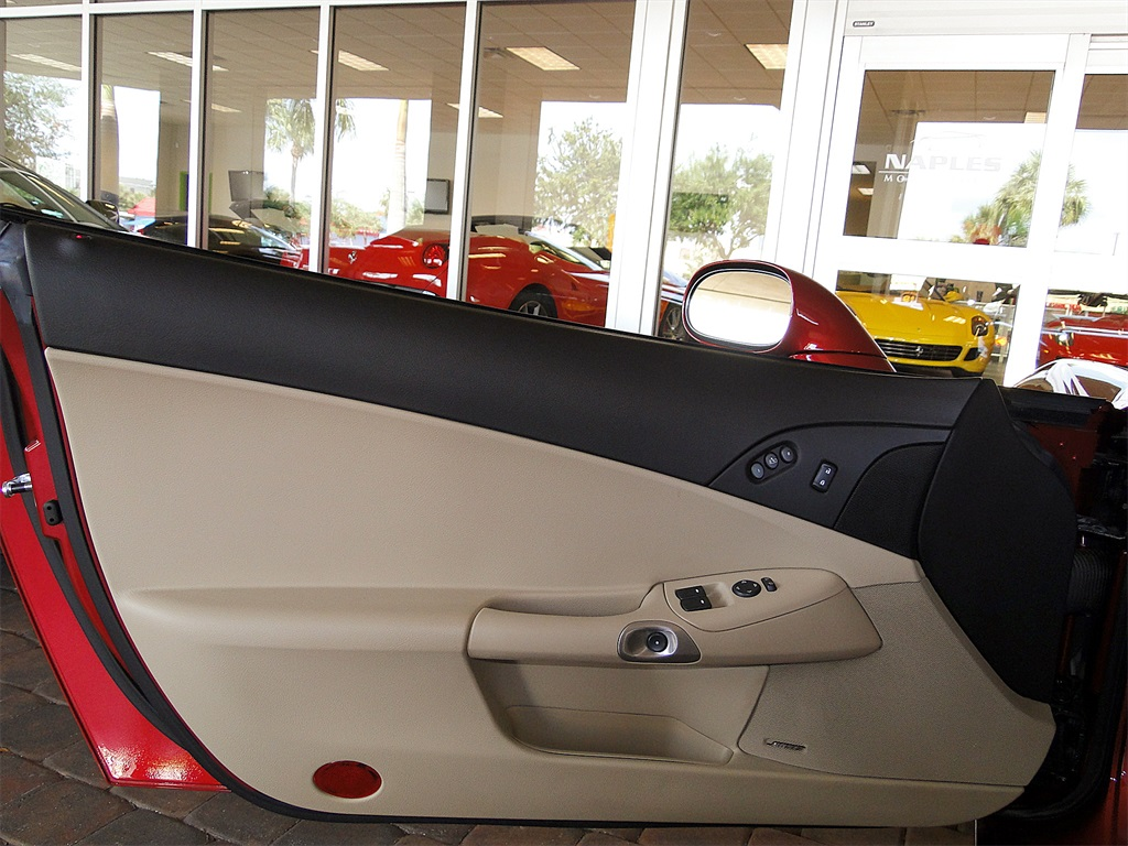 2008 Chevrolet Corvette - Photo 12 - Naples, FL 34104
