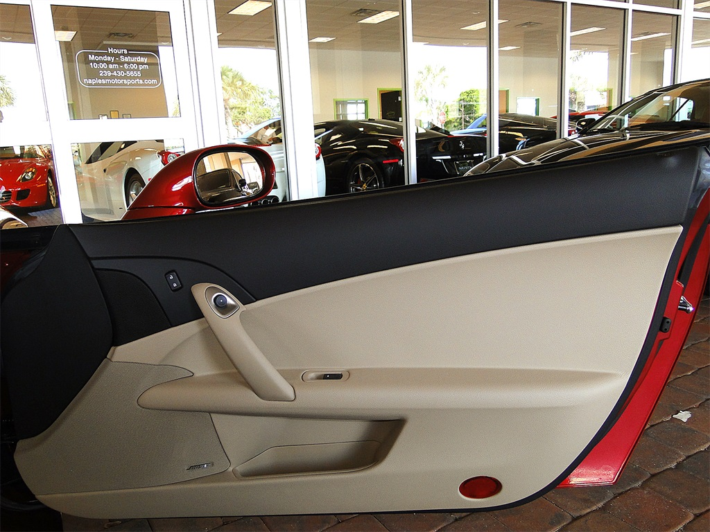 2008 Chevrolet Corvette - Photo 33 - Naples, FL 34104