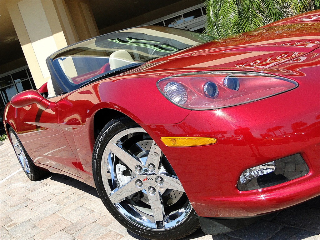 2008 Chevrolet Corvette - Photo 51 - Naples, FL 34104
