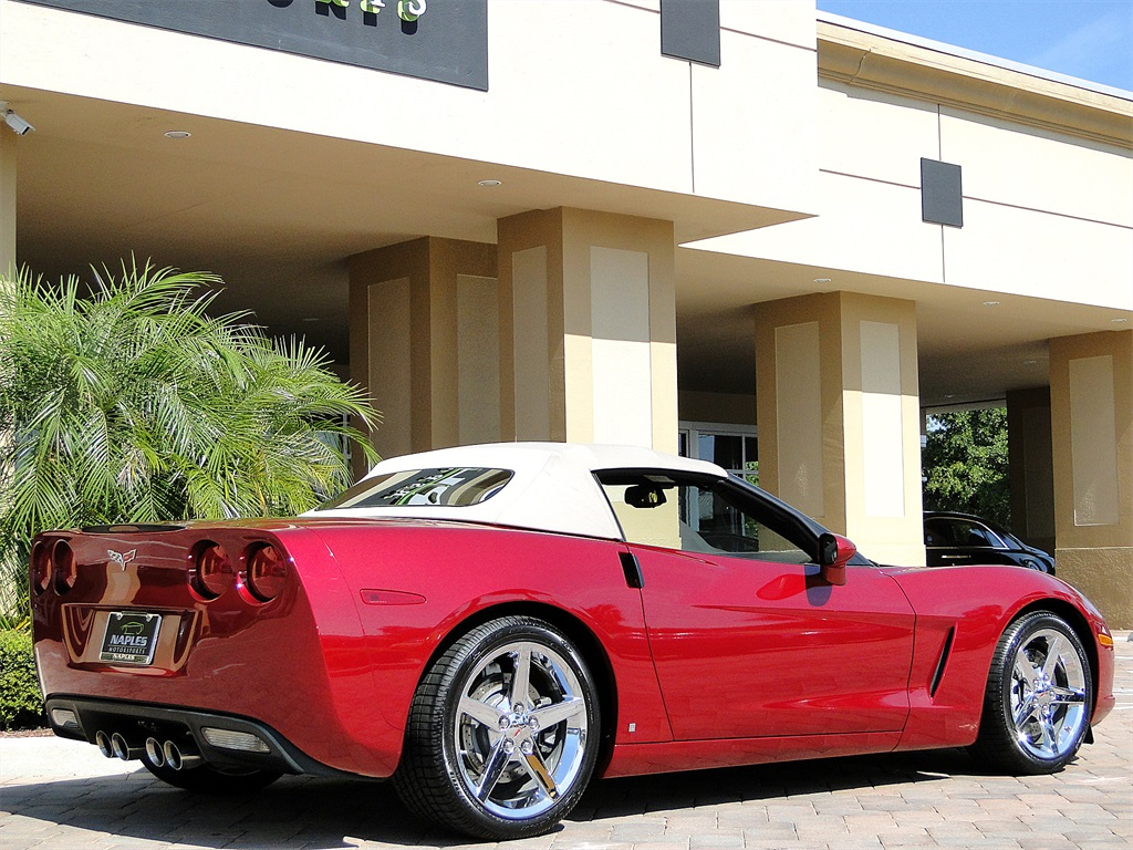 2008 Chevrolet Corvette - Photo 6 - Naples, FL 34104
