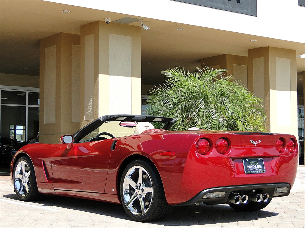 2008 Chevrolet Corvette - Photo 34 - Naples, FL 34104