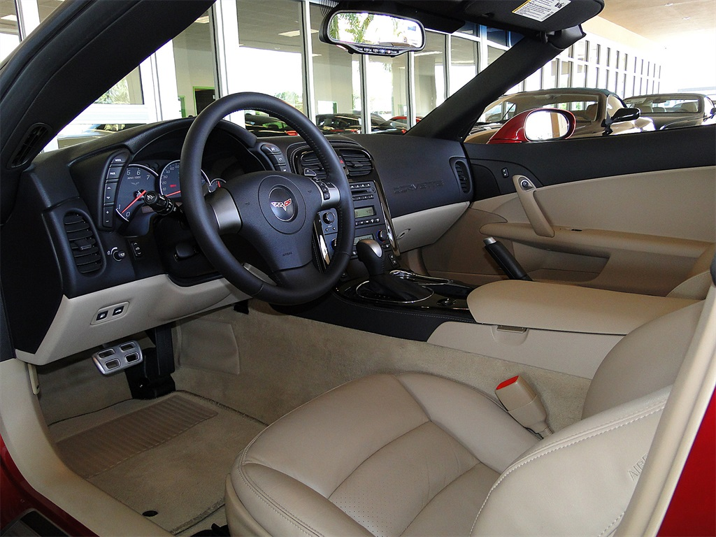 2008 Chevrolet Corvette - Photo 45 - Naples, FL 34104