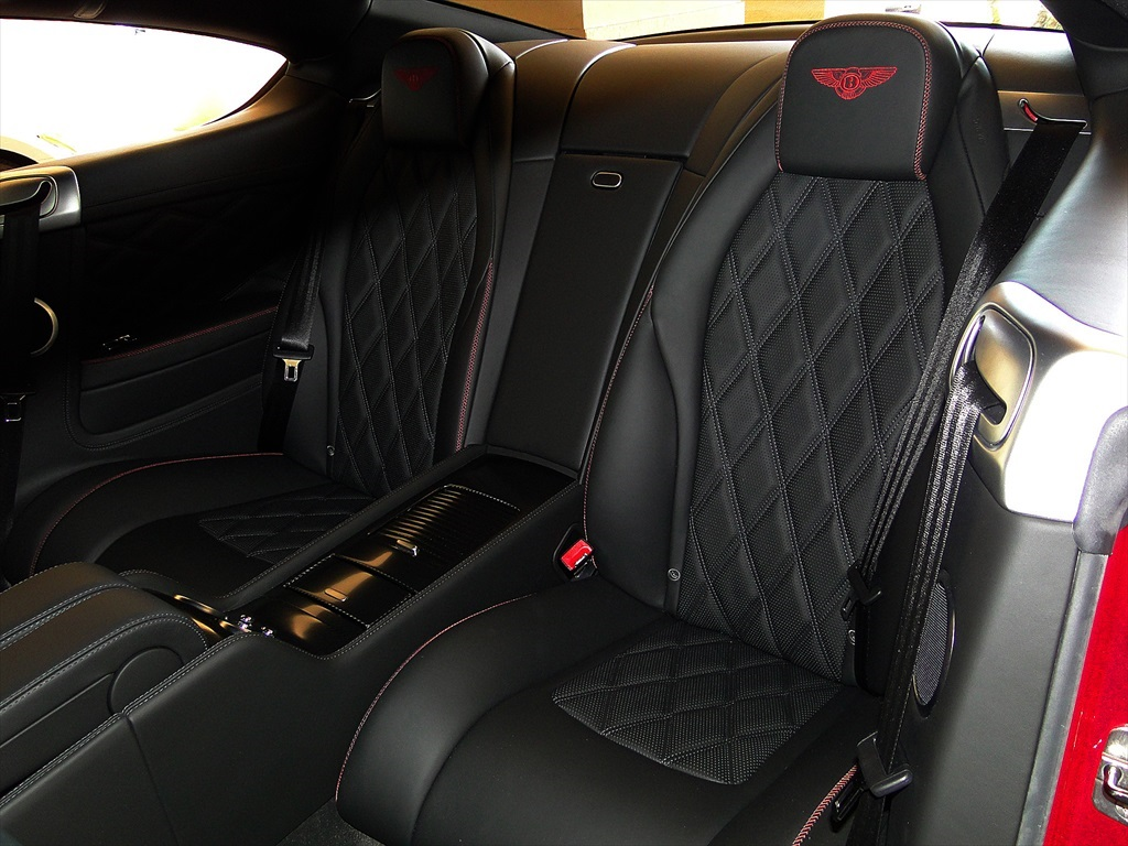 2013 Bentley Continental GT Speed - Photo 39 - Naples, FL 34104