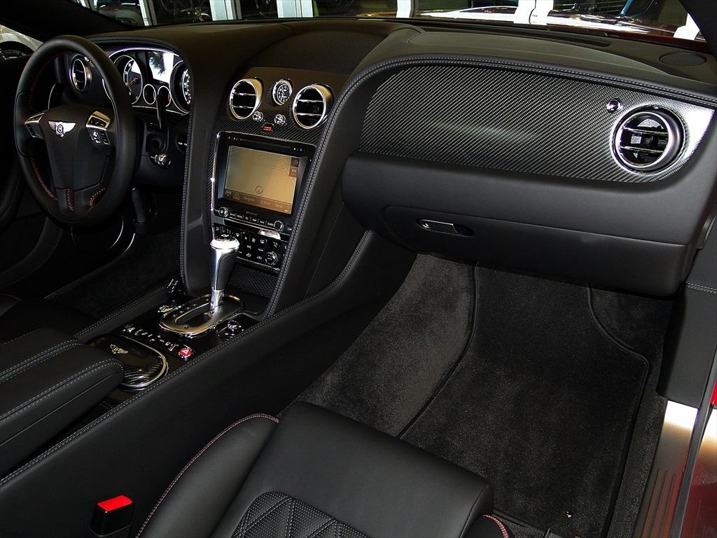 2013 Bentley Continental GT Speed - Photo 10 - Naples, FL 34104