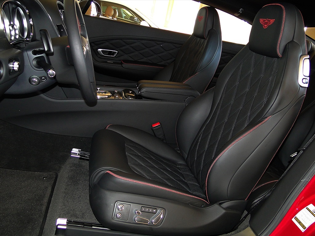 2013 Bentley Continental GT Speed - Photo 8 - Naples, FL 34104