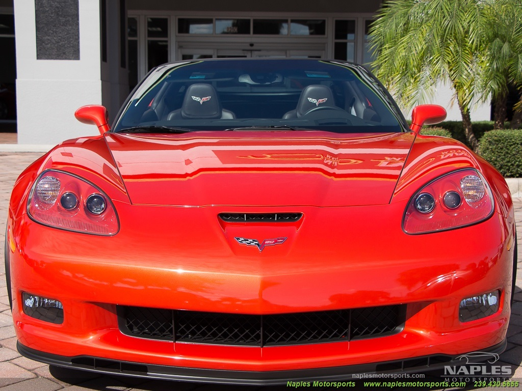 2013 Chevrolet Corvette Z16 Grand Sport - Photo 31 - Naples, FL 34104