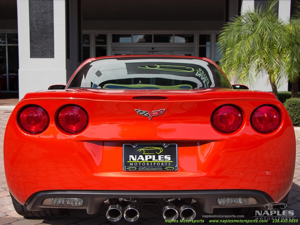 2013 Chevrolet Corvette Z16 Grand Sport - Photo 39 - Naples, FL 34104