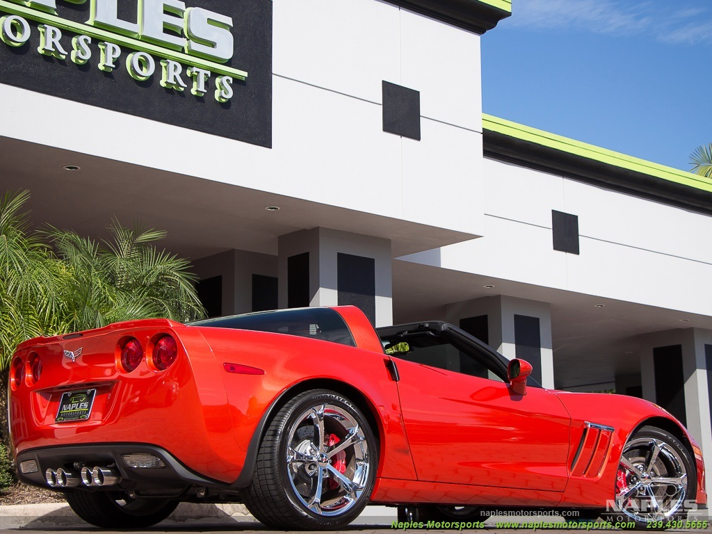2013 Chevrolet Corvette Z16 Grand Sport - Photo 28 - Naples, FL 34104