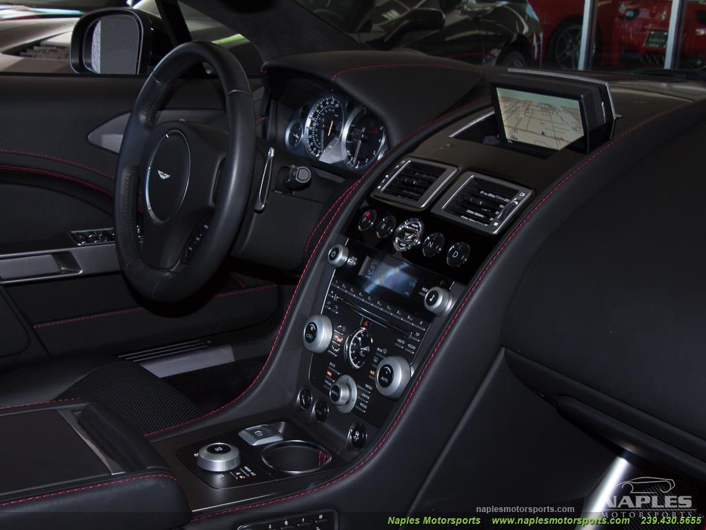2011 Aston Martin Rapide - Photo 24 - Naples, FL 34104