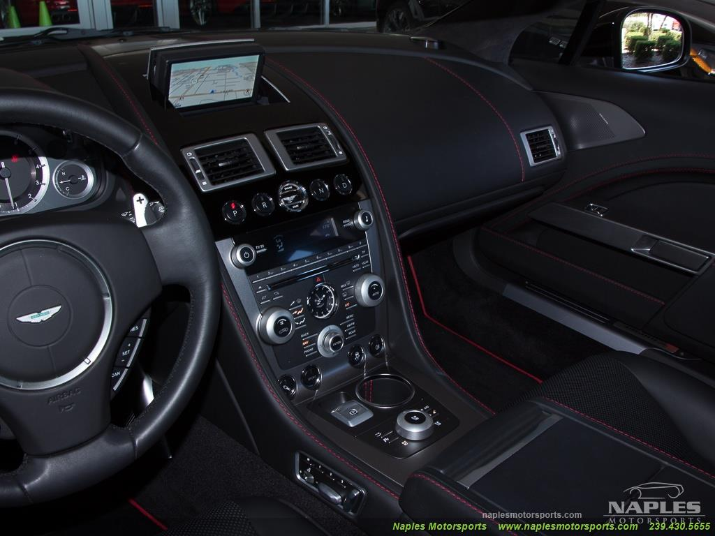 2011 Aston Martin Rapide - Photo 28 - Naples, FL 34104