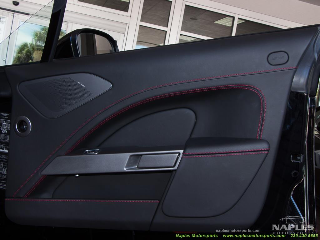 2011 Aston Martin Rapide - Photo 59 - Naples, FL 34104