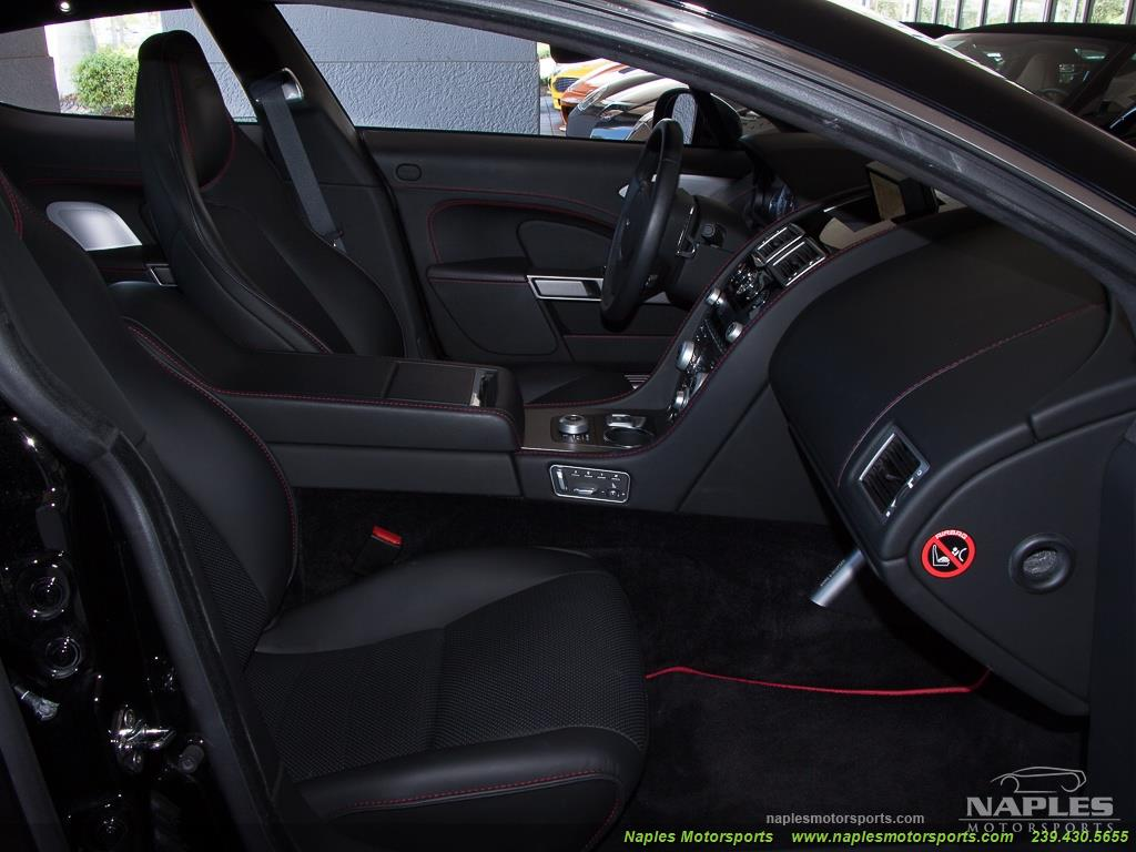 2011 Aston Martin Rapide - Photo 17 - Naples, FL 34104
