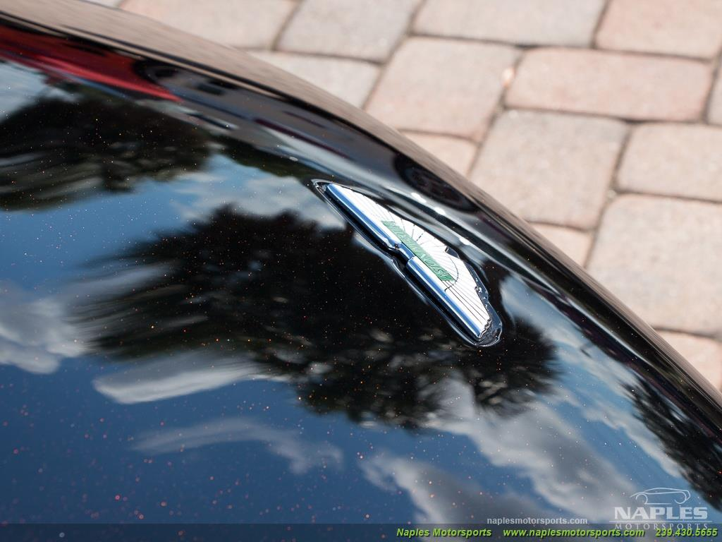 2011 Aston Martin Rapide - Photo 37 - Naples, FL 34104