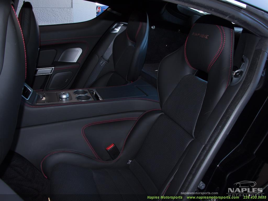 2011 Aston Martin Rapide - Photo 9 - Naples, FL 34104