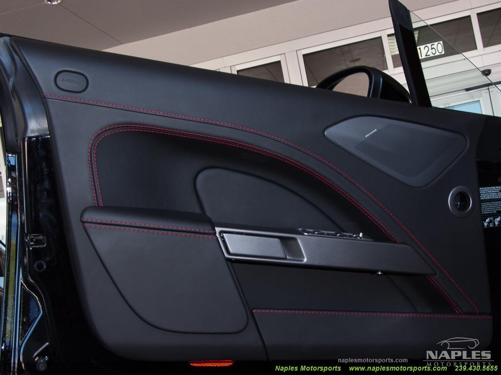 2011 Aston Martin Rapide - Photo 58 - Naples, FL 34104