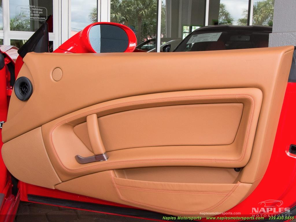 2012 Ferrari California - Photo 47 - Naples, FL 34104