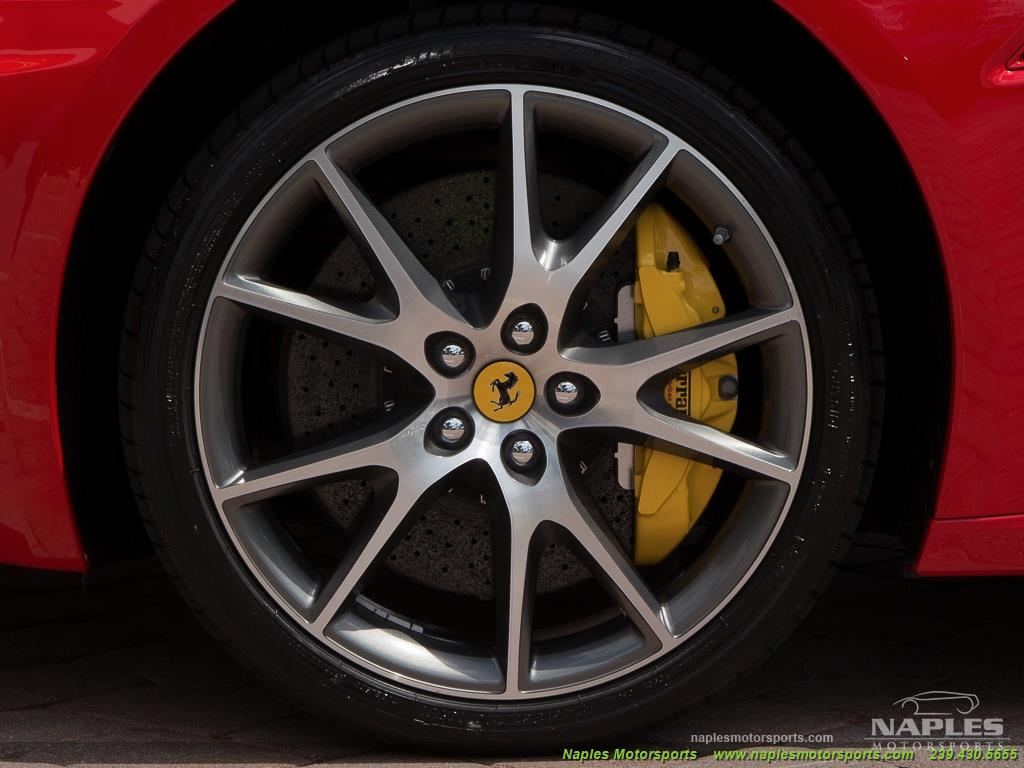 2012 Ferrari California - Photo 48 - Naples, FL 34104