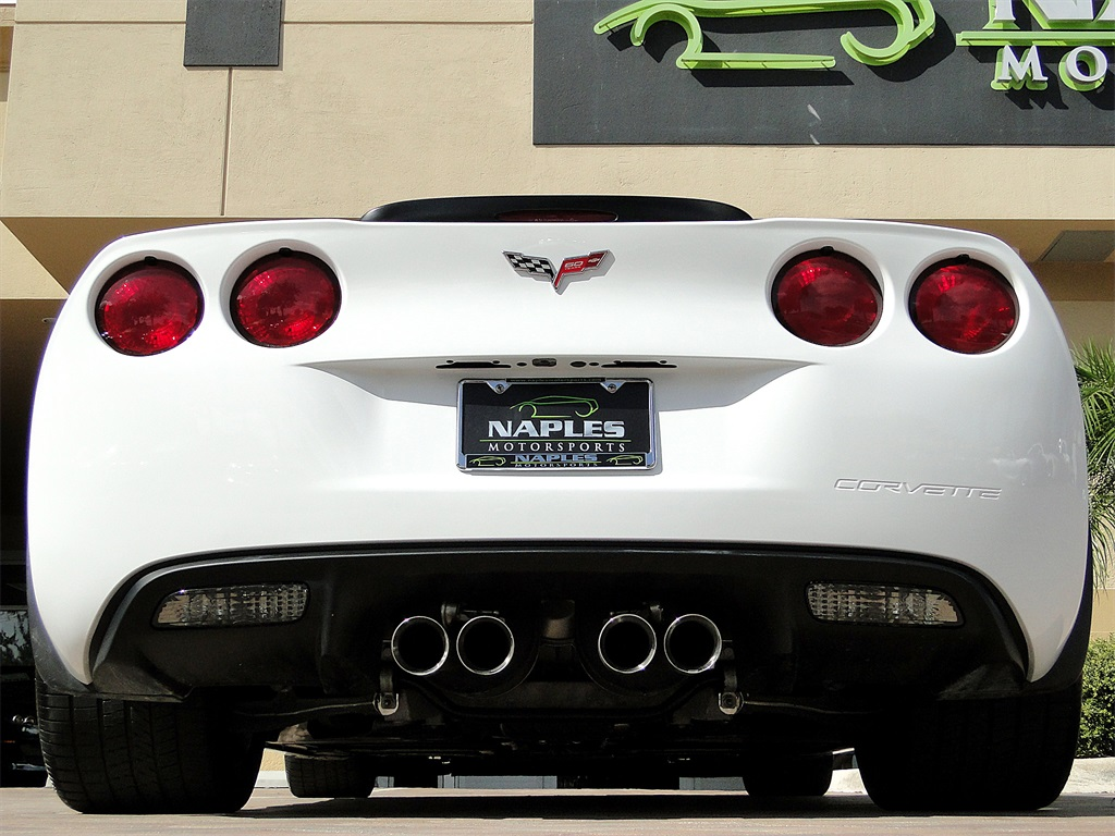 2013 Chevrolet Corvette Z16 Grand Sport Convertible - Photo 55 - Naples, FL 34104