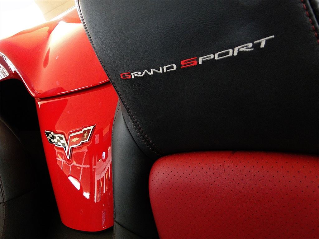 2011 Chevrolet Corvette Z16 Grand Sport - Photo 42 - Naples, FL 34104