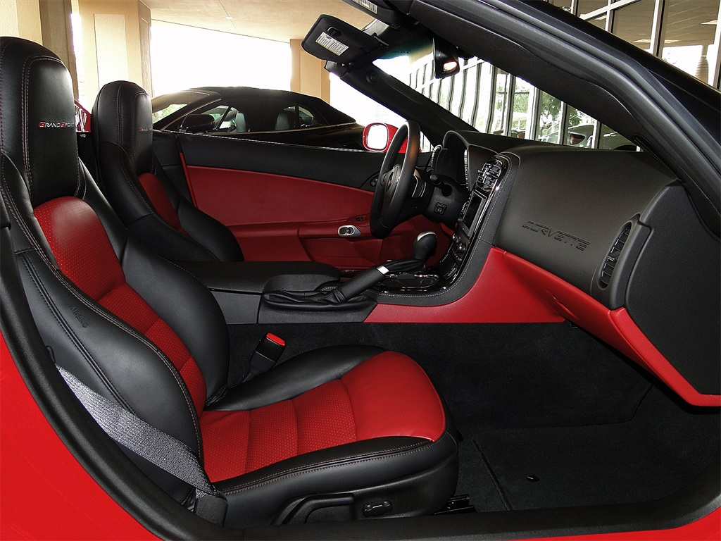 2011 Chevrolet Corvette Z16 Grand Sport - Photo 52 - Naples, FL 34104
