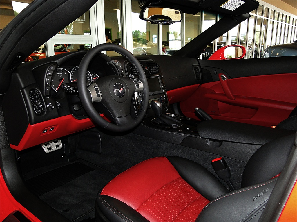 2011 Chevrolet Corvette Z16 Grand Sport - Photo 43 - Naples, FL 34104