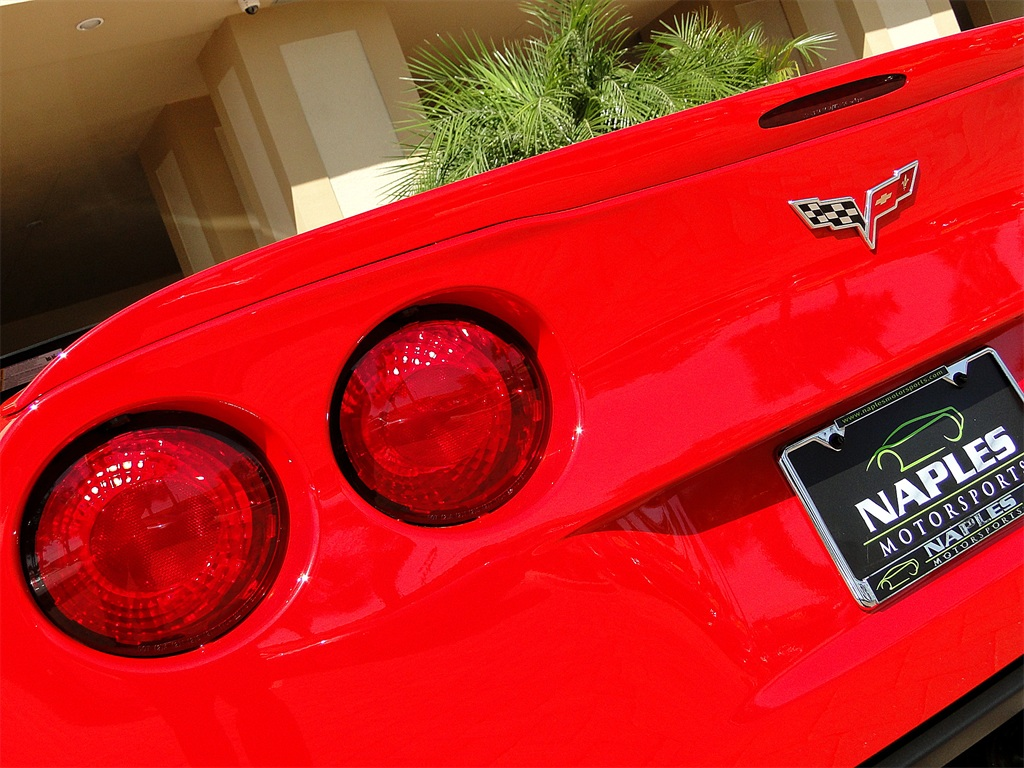 2011 Chevrolet Corvette Z16 Grand Sport - Photo 20 - Naples, FL 34104