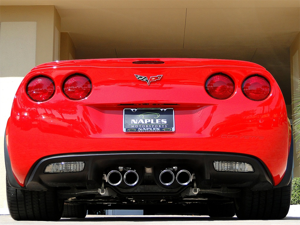 2011 Chevrolet Corvette Z16 Grand Sport - Photo 58 - Naples, FL 34104