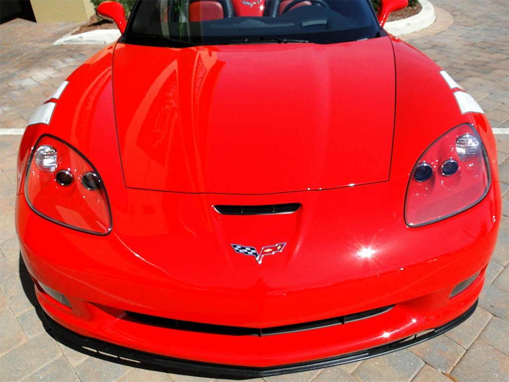 2011 Chevrolet Corvette Z16 Grand Sport - Photo 55 - Naples, FL 34104