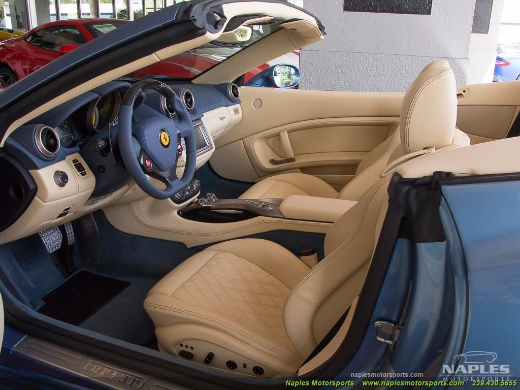2010 Ferrari California - Photo 6 - Naples, FL 34104