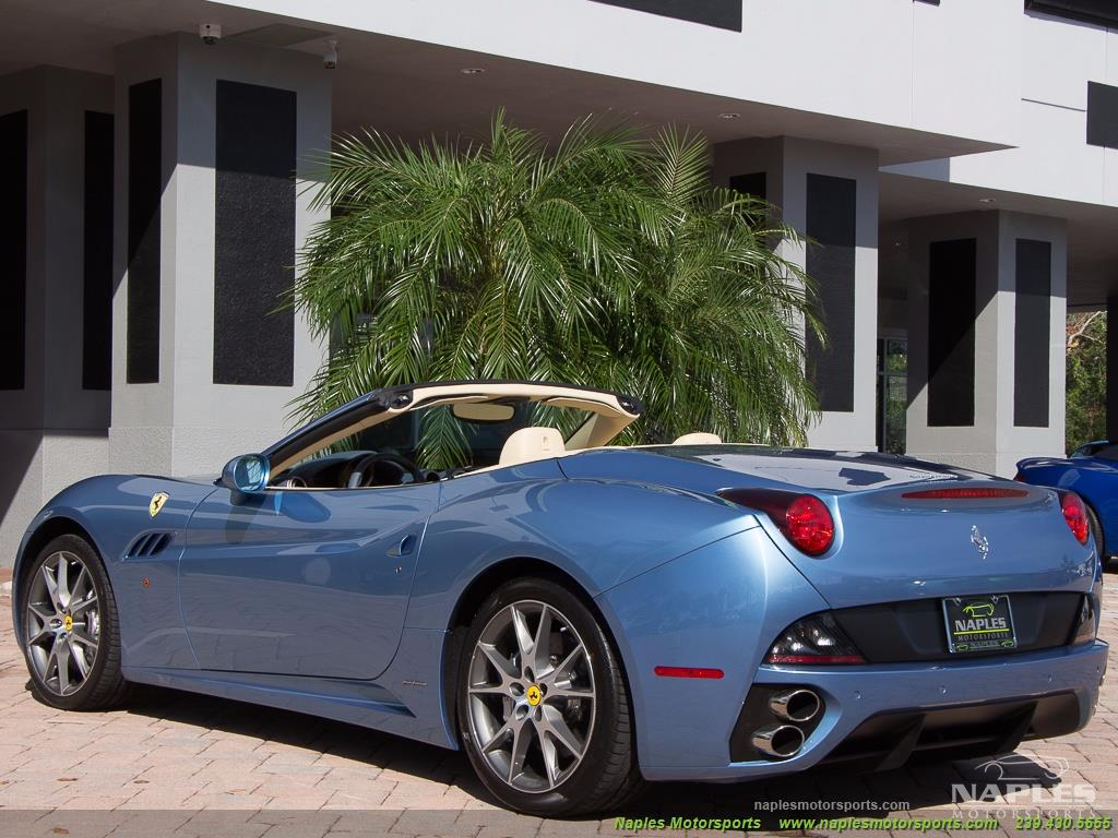 2010 Ferrari California - Photo 43 - Naples, FL 34104