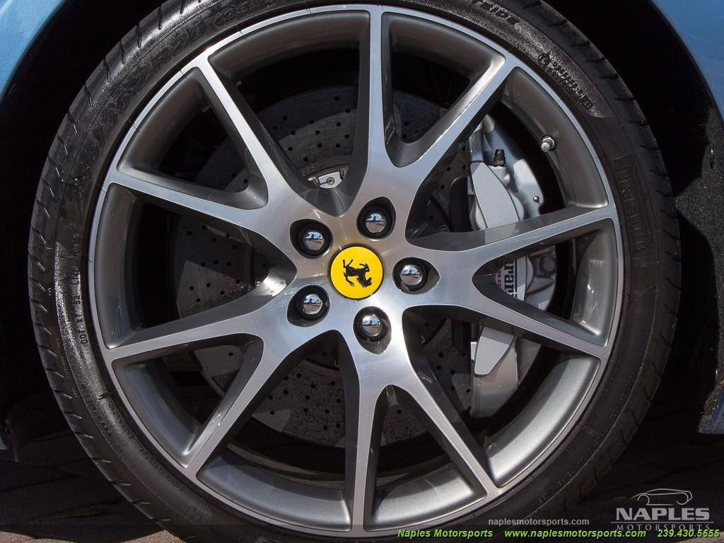 2010 Ferrari California - Photo 22 - Naples, FL 34104