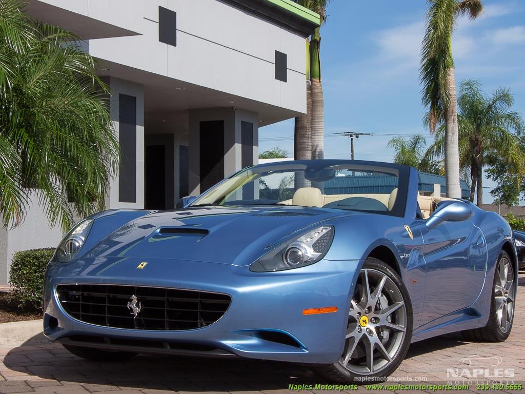 2010 Ferrari California - Photo 19 - Naples, FL 34104