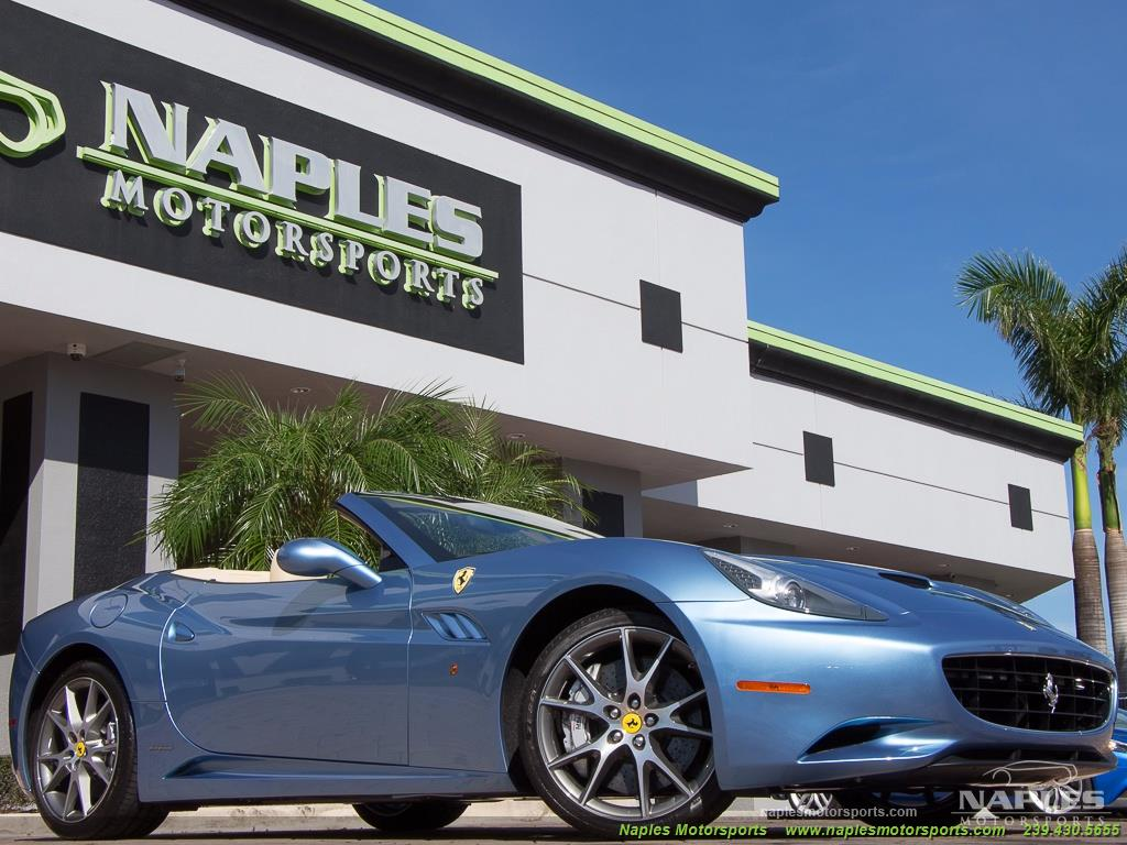 2010 Ferrari California - Photo 33 - Naples, FL 34104