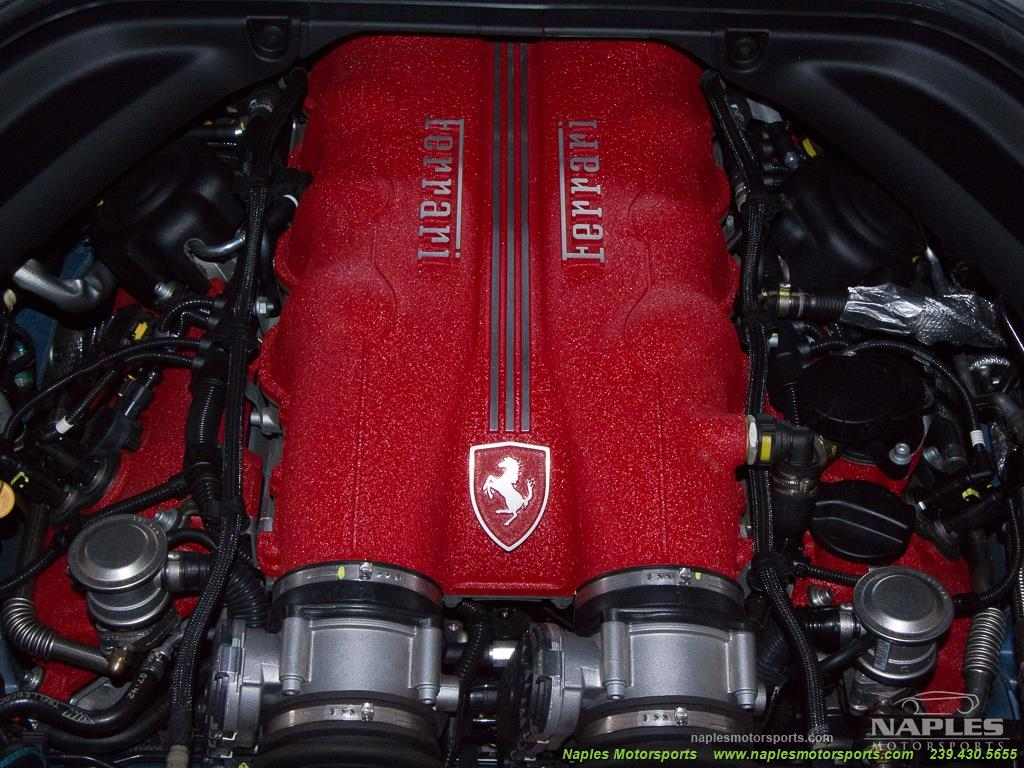 2010 Ferrari California - Photo 24 - Naples, FL 34104