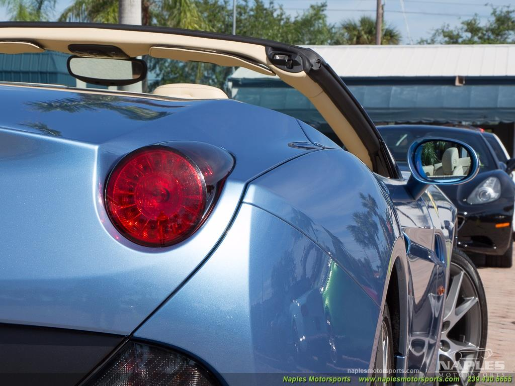 2010 Ferrari California - Photo 36 - Naples, FL 34104
