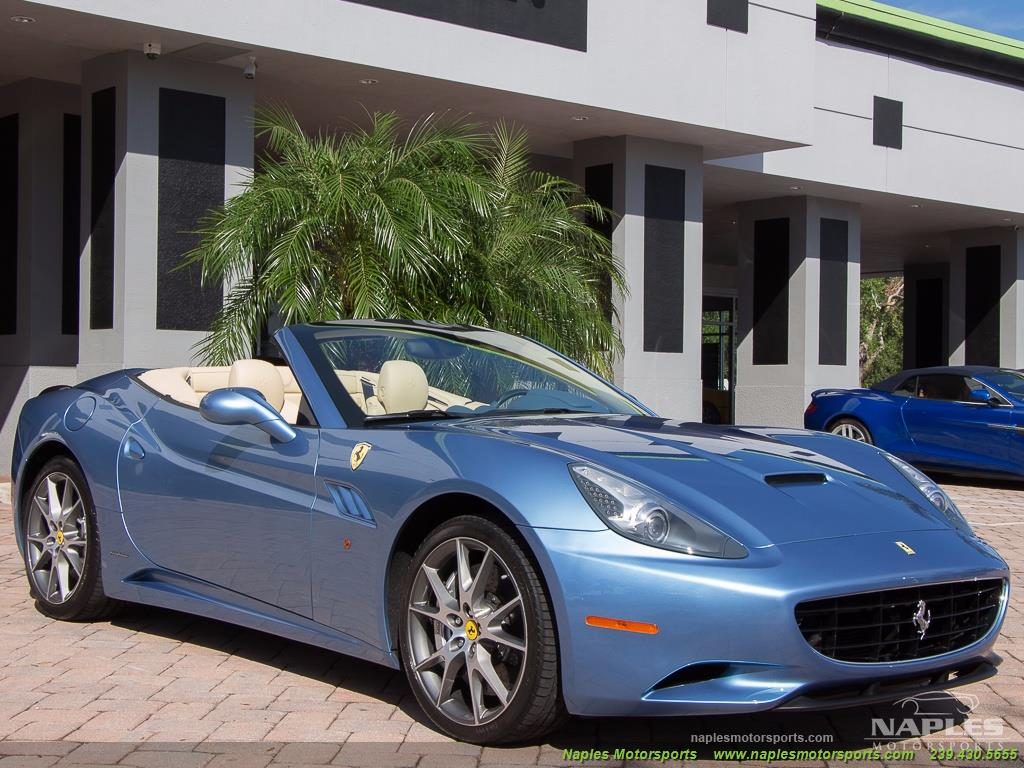 2010 Ferrari California - Photo 13 - Naples, FL 34104