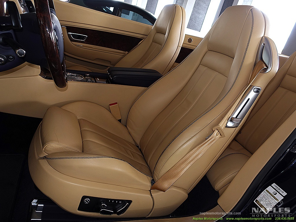 2008 Bentley Continental GT GTC - Photo 5 - Naples, FL 34104