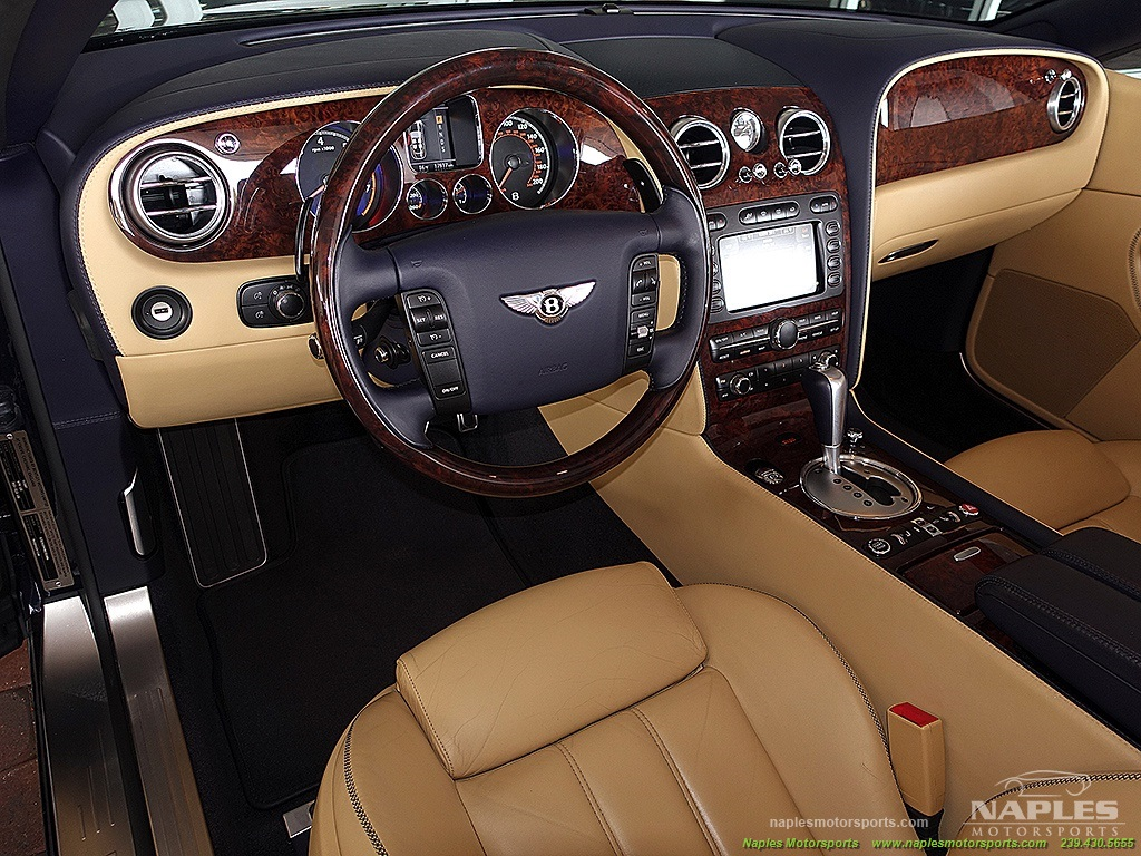 2008 Bentley Continental GT GTC - Photo 7 - Naples, FL 34104